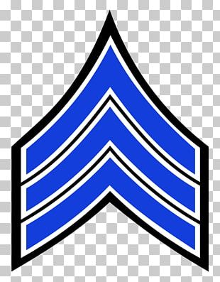 Staff Sergeant New York City Police Department Chevron PNG