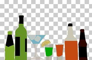 Distilled Beverage Wine Beer Liqueur Alcoholic Drink PNG