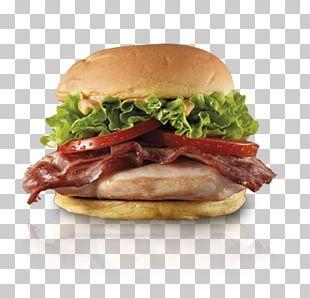Hamburger Breakfast Sandwich Cheeseburger Veggie Burger BLT PNG