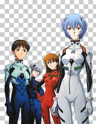 Rei Ayanami Asuka Langley Soryu Shinji Ikari Kaworu Nagisa Mari Illustrious Makinami PNG
