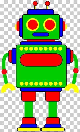 Robotics PNG