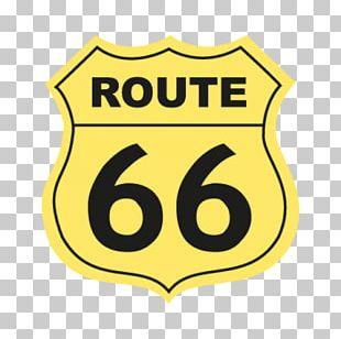 U.S. Route 66 Logo Encapsulated PostScript PNG