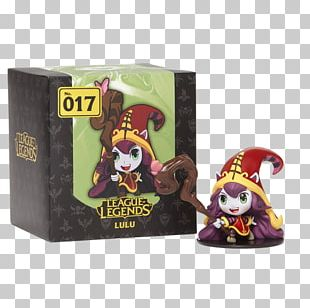 League Of Legends Action & Toy Figures Riot Games Figurine PNG