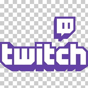 Twitch Streaming Media Logo Video Game Broadcasting PNG