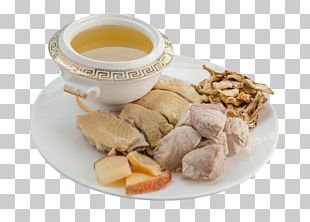 Chicken Soup Pixel PNG