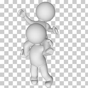 Ef 3D Computer Graphics Language Man Be PNG
