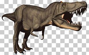 Jurassic Park III: Park Builder Tyrannosaurus Rex Styracosaurus Giganotosaurus Stegosaurus PNG