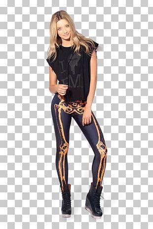 Leggings T-shirt Clothing Sleeve Pants PNG