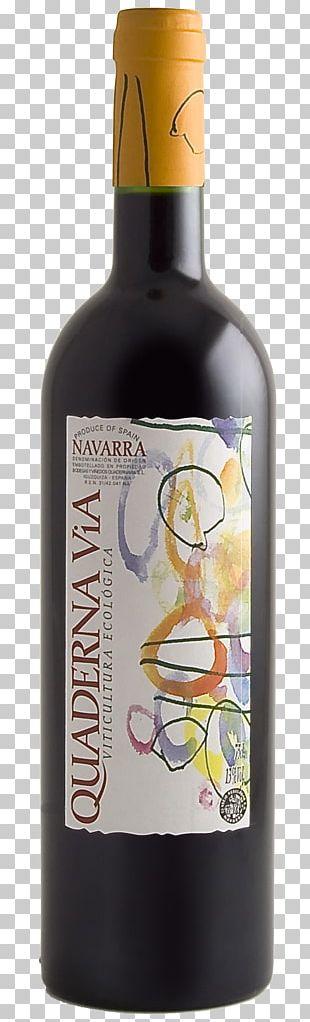 Liqueur Dessert Wine Red Wine Glass Bottle PNG