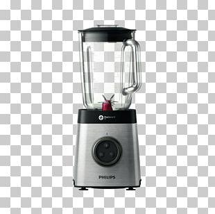 Blender Mixer Home Appliance Philips Juicer PNG
