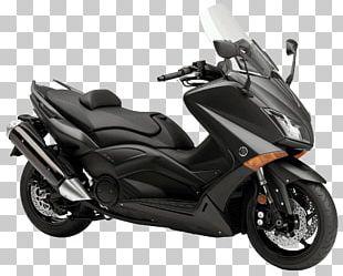 Scooter Yamaha Motor Company Yamaha TMAX Motorcycle Honda PNG
