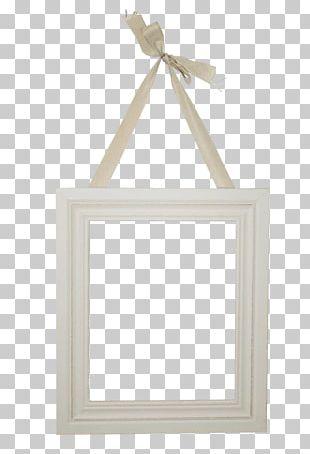 Frame White PNG