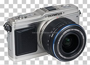 Digital SLR Olympus PEN E-P1 Camera Lens Olympus PEN E-P3 Mirrorless Interchangeable-lens Camera PNG
