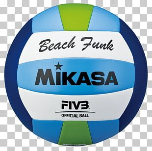 FIVB Beach Volleyball World Tour Mikasa Sports PNG