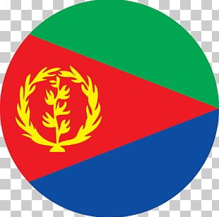 Flag Of Eritrea National Flag Flags Of The World PNG