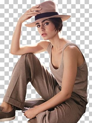 Lily Collins High-definition Television Desktop 4K Resolution High-definition Video PNG