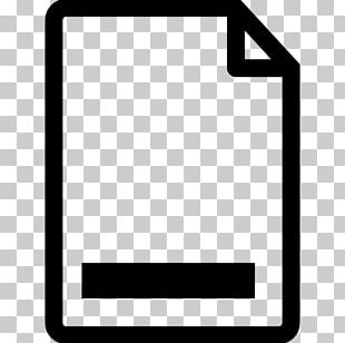 Page Footer Computer Icons Document Page Layout PNG