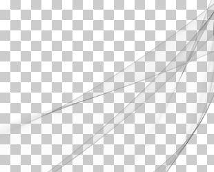 White Black Angle Pattern PNG