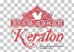 Logo Ayam Bakar Graphic Design Composition PNG