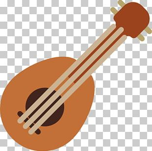 Ukulele Musical Instruments Plucked String Instrument PNG
