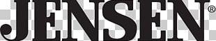 Logo Jensen Electronics Loudspeaker Microphone Compact Cassette PNG