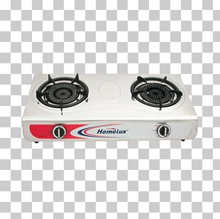 Cooker Cooking Ranges Gas Stove Brenner Butane PNG