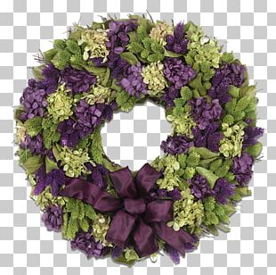 Floral Design Wreath Cut Flowers Flower Bouquet PNG