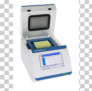 Thermal Cycler Polymerase Chain Reaction Laboratory Thermal Energy Echipament De Laborator PNG