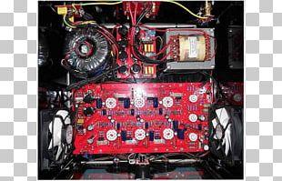 Family Car Engine Motor Vehicle Electronics PNG