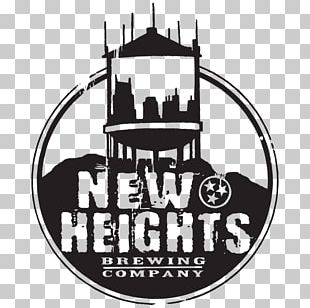 New Heights Brewing Company Beer India Pale Ale Brewery PNG