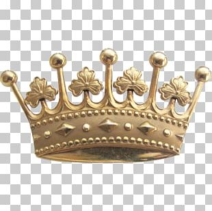 Crown Of Baden Crown Jewels Of The United Kingdom Gold Brooch PNG