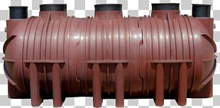 Septic Tank Sewage Treatment Piping Plastic Pipework Water Treatment PNG