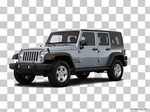 2018 Jeep Wrangler JK Car Sport Utility Vehicle Chrysler PNG