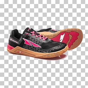 Sneakers Altra Running Trail Running Shoe CrossFit PNG