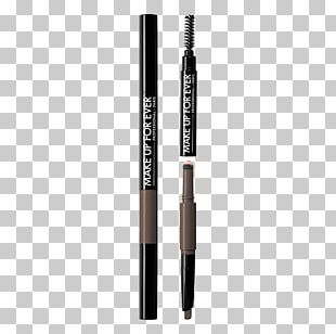 Eyebrow Cosmetics Make Up For Ever Color PNG
