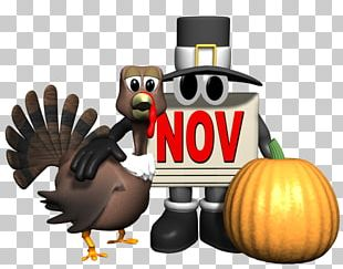 November Thanksgiving Day December Holiday Writing PNG