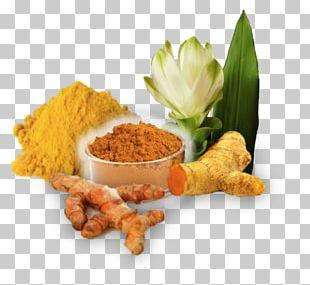 Turmeric Vegetarian Cuisine Food Recipe Ingredient PNG