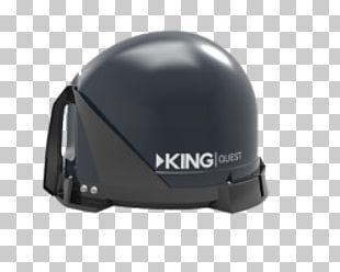 Satellite Dish Bicycle Helmets Satellite Television DirecTV Satellite Fleet PNG