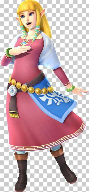 The Legend Of Zelda: Skyward Sword The Legend Of Zelda: Twilight Princess HD Princess Zelda Hyrule Warriors Link PNG