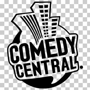 Comedy Central Comedian Logo Television Show PNG