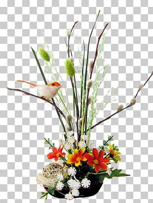 Flower Bxe0ner PNG