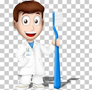 Dentistry Tooth Brushing PNG