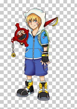 Finn The Human Cartoon Character Illustration PNG