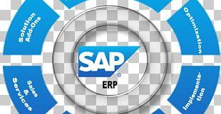 SAP ERP Enterprise Resource Planning SAP SE Human Resource Management PNG
