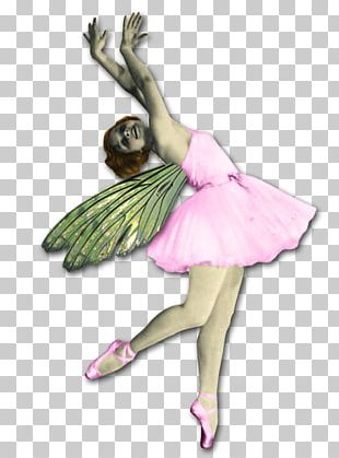Ballet Dancer Costume Design Tutu PNG