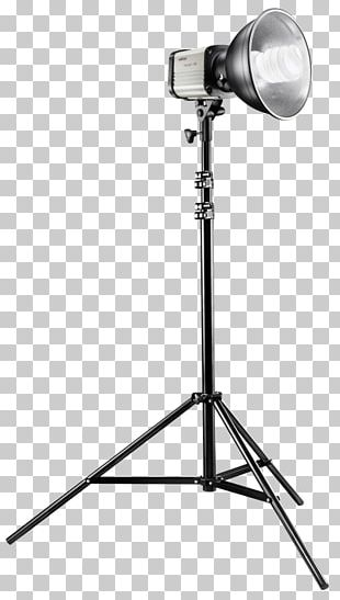 Light Tripod Photography Camera Manfrotto PNG
