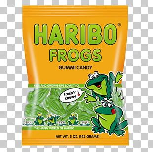 Gummi Candy Gummy Bear Chewing Gum Chocolate Bar Haribo PNG