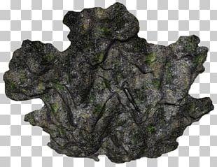 Outcrop Igneous Rock PNG