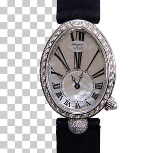 Breguet Automatic Watch U5bf6u74a3 Clock PNG