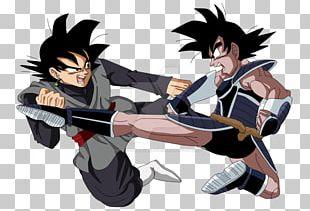 Goku Black Trunks Dragon Ball Xenoverse 2 Vegeta PNG